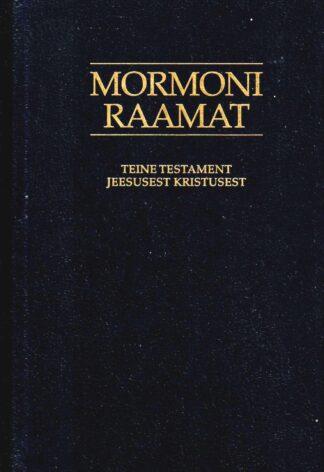 Mormoni Raamat 2011