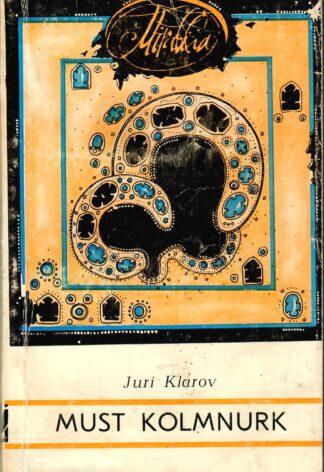 Must kolmnurk - Juri Klarov