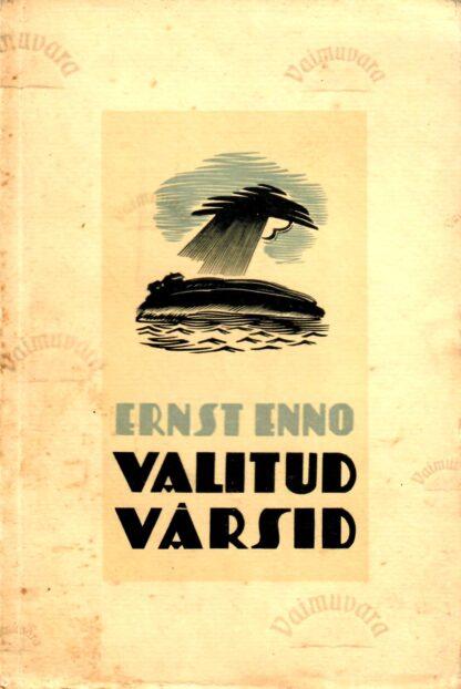 Ernst Enno – Valitud värsid