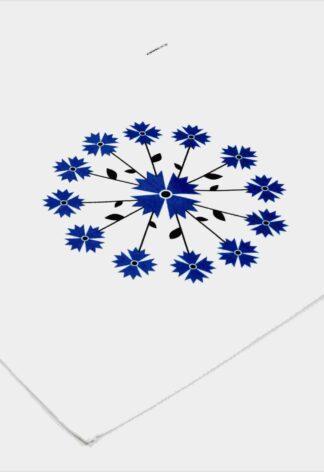 Kirmakiri väike linik – Õiering 30 x 40 cm