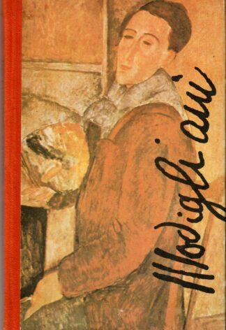 Amedeo Modigliani - Vitali Vilenkin