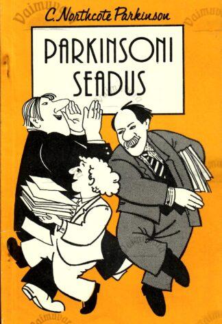 Parkinsoni seadus