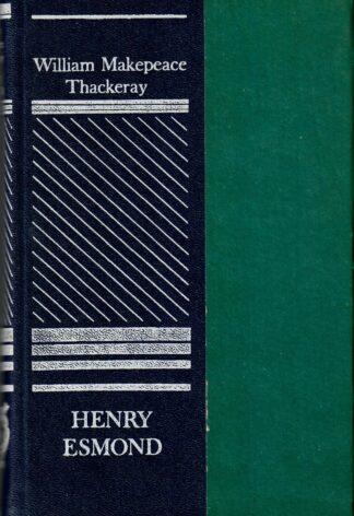 William Makepeace Thackeray - Henry Esmondi elulugu