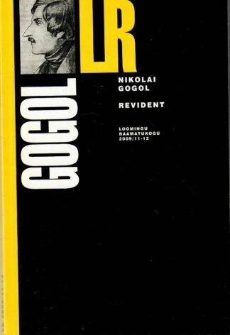 Revident. Komöödia viies vaatuses - Nikolai Gogol