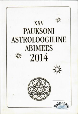Pauksoni astroloogiline abimees 2014