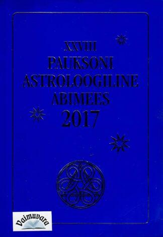 Pauksoni astroloogiline abimees 2017
