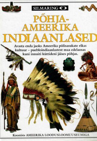 Põhja-Ameerika indiaanlased - David Murdoch
