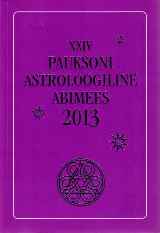 Pauksoni astroloogiline abimees 2013