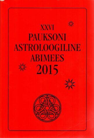 Pauksoni astroloogiline abimees 2015