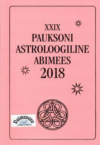 Pauksoni astroloogiline abimees 2018