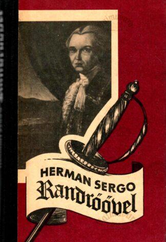 Randröövel - Herman Sergo