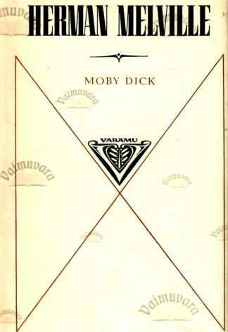 Moby Dick / Valge vaal - Herman Melville