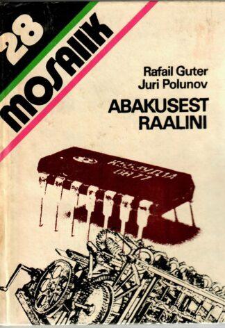 Abakusest raalini - Rafail Guter, Juri Polunov