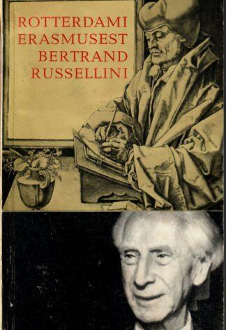 Rotterdami Erasusemst Bertrand Russellini