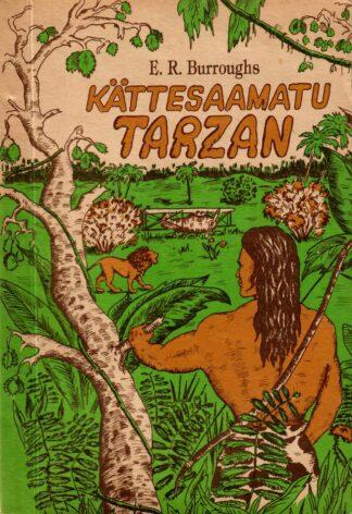Kättesaamatu Tarzan
