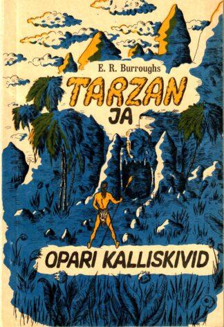 Tarzan ja Opari kalliskivid