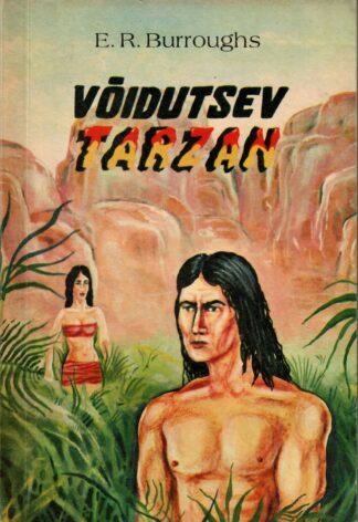 Võidutsev Tarzan - Edgar Rice Burroughs