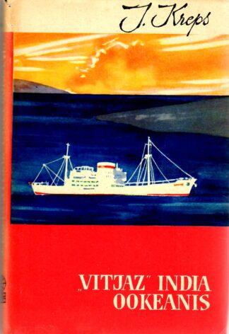 Jevgeni Kreps - Vitjaz India ookeanis