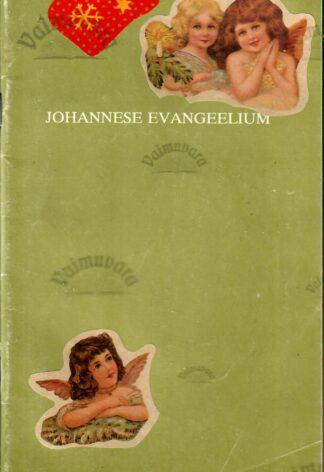 Johannese evangeelium 1992