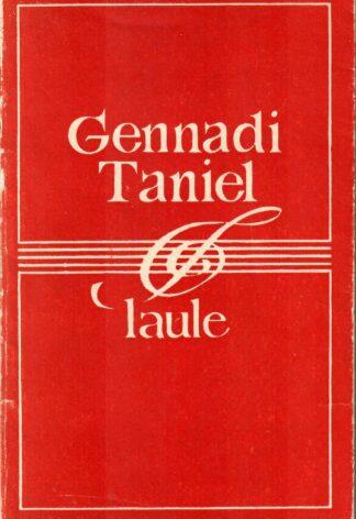 Laule Gennadi Taniel