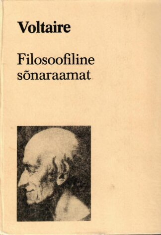Filosoofiline sõnaraamat - Voltaire