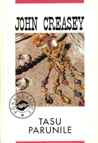 Tasu parunile - John Creasey