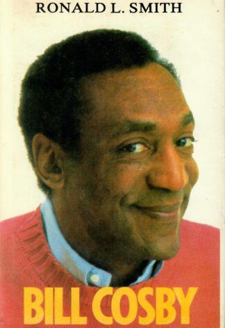 Bill Cosby - näitleja elust ja loometegevusest - Ronald L. Smith