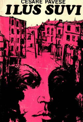 Ilus suvi - Cesare Pavese