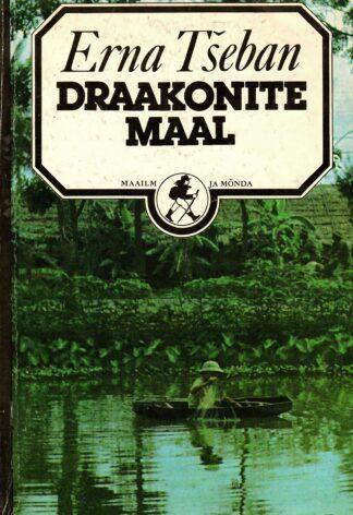 Draakonite maal - Erna Tšeban
