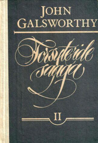 Forsyte'ide saaga (2. osa) - John Galsworthy