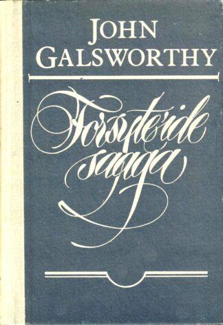 Forsyteide-saaga John Galsworthy