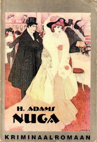 Nuga - Herbert Adams