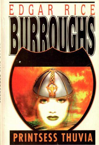 Printsess Thuvia - Edgar Rice Burroughs