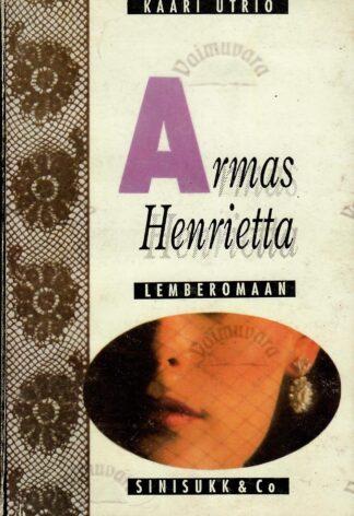 Armas Henrietta - Kaari Utrio