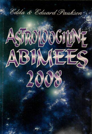 Astroloogiline abimees 2008 - Edda Paukson, Eduard Paukson