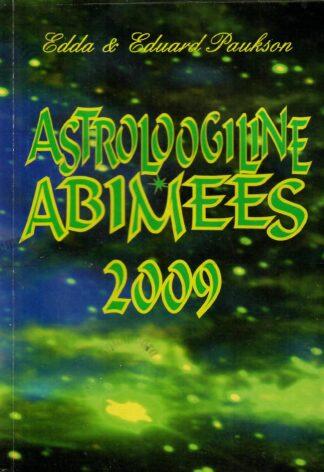 Astroloogiline abimees 2009
