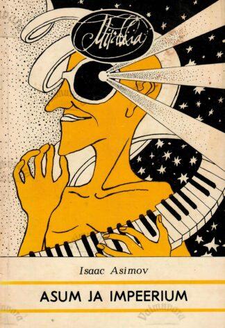 Asum ja impeerium - Isaac Asimov
