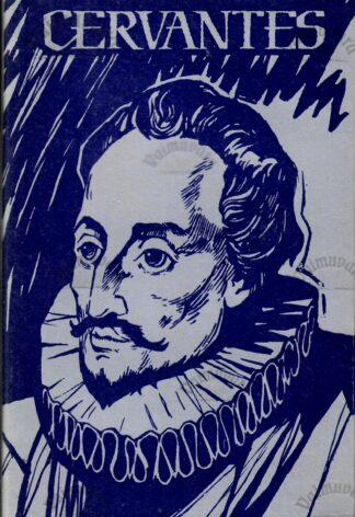 Cervantes - Bruno Frank 1966