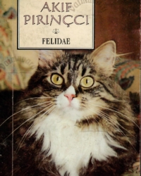 Felidae – Akif Pirinçci