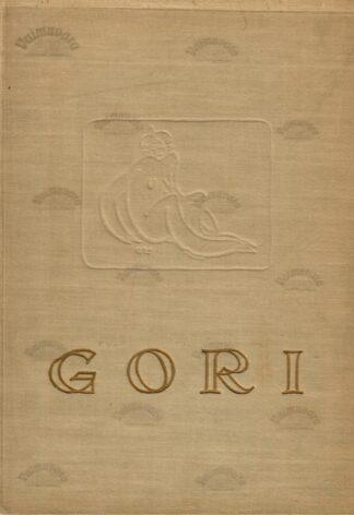 Gori : elust ja tööst - Romulus Tiitus