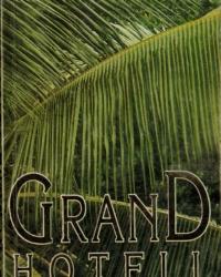 Grand Hotell – Vicki Baum