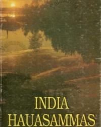 India hauasammas – Thea von Harbou