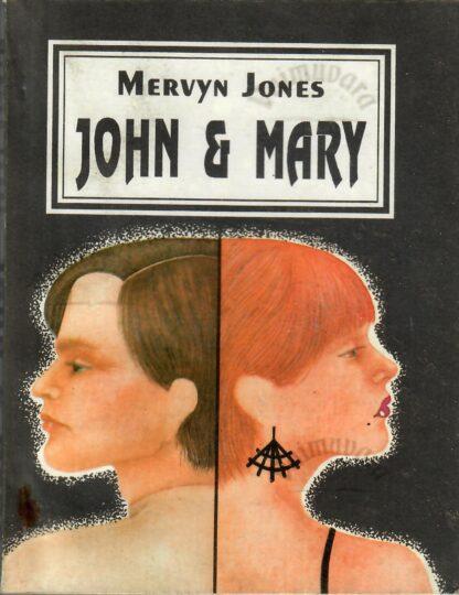 John & Mary - Mervyn Jones