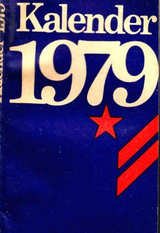 Kalender 1979