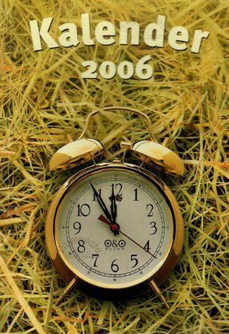 Kalender 2006. Olion