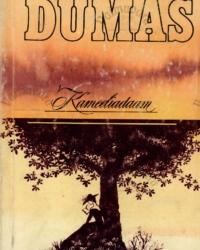 Kameeliadaam –  Alexandre Dumas