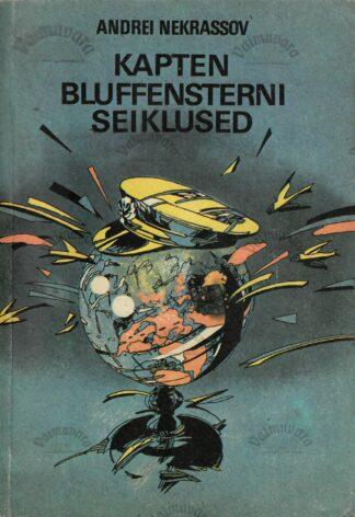 Kapten Bluffensterni seiklused - Andrei Nekrassov