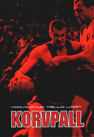 Korvpall - Vello Lään 2002
