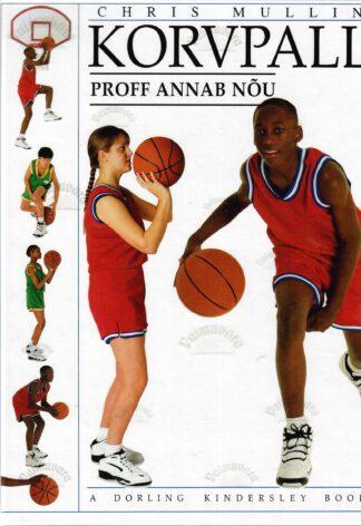 Korvpall (proff annab nõu) - Brian Coleman ja Chris Mullin