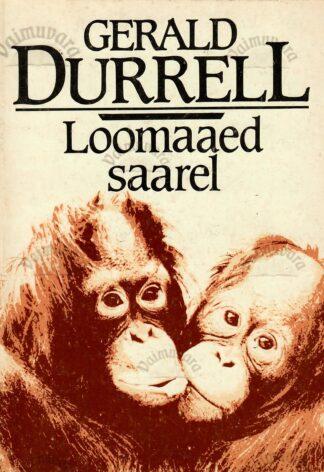 Loomaaed saarel - Gerald Durrell